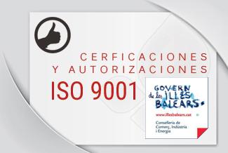 Descargar documento | ISO 9001 - SISTEMES FERRIOL